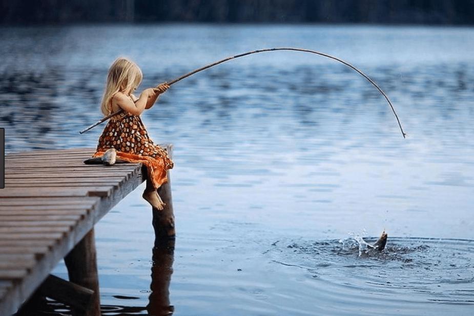 Live Fishing