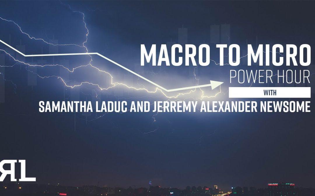 Macro to Micro Power Hour